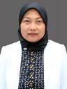 HAPSARI. dr, SpM